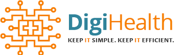 DigiHealth Logo